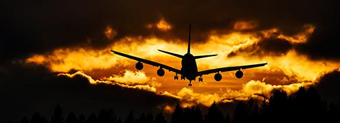 海外大手航空会社