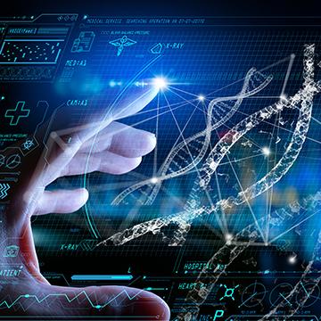 デジタル・テクノロジー